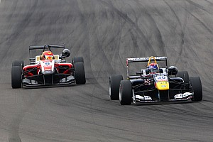 F3 Europe Race report Max Verstappen unbeatable in second qualifying at Imola