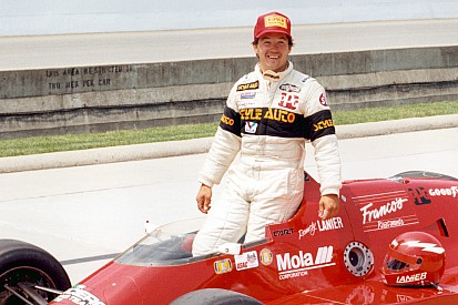 Racer/kingpin Randy Lanier is a free man