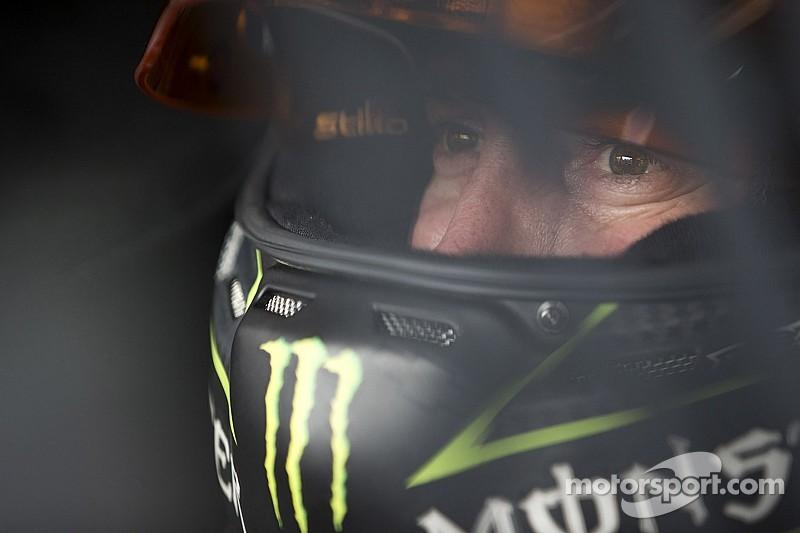 Kurt Busch joins Race of Champions field