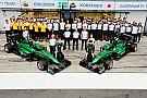 New Caterham F1 buyers threatening to pull support of team amid legal dispute