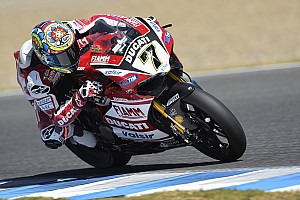World Superbike Preview The Ducati Superbike Team gets set to close the championship this weekend in Qatar