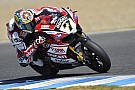 The Ducati Superbike Team gets set to close the championship this weekend in Qatar