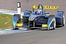 Buenos Aries welcomes Formula E