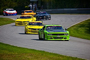 Trans-Am Breaking news Trans Am series announces expanded 2015 schedule
