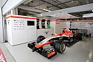 End of the line as Marussia ceases trading, closes its doors