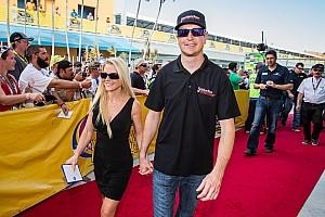 NASCAR Cup Analysis So who is Patricia Driscoll, Kurt Busch's ex-girlfriend?