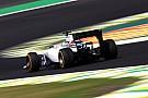 Massa qualified third and Bottas fourth for tomorrow's Brazilian GP