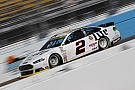 Keselowski focused on making final four