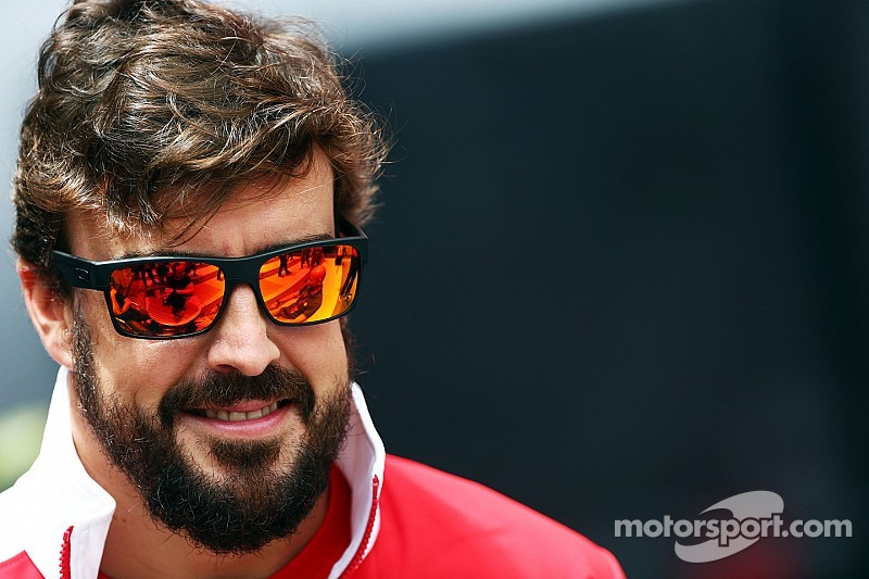 McLaren could sign Alonso, test Honda in Abu Dhabi