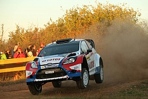 WRC Preview Kubica keen to show progress in Wales