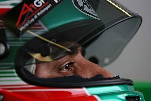 Formula 1 Breaking news Beschir in Caterham link, Sainz to test Red Bull