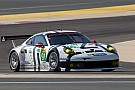 Porsche pilots eager to treat fans to a gripping season finale