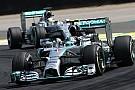 Big chance of showdown crash in Abu Dhabi - Lauda