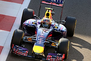Formula 1 Breaking news FIA investigating Red Bull for front wing flexing