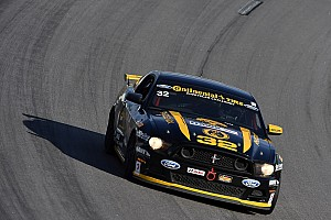 PWC Breaking news Phoenix, Calvert to run Pirelli World Challenge in 2015