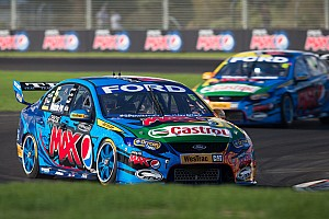 Supercars Breaking news Ford pulls the plug on V8 Supercars