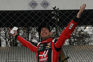 Other rally Race report Kurt Busch adds Rally to his resume