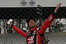 Kurt Busch adds Rally to his resume