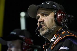 NASCAR Cup Breaking news Joe Gibbs Racing shakes up crew chief lineup for 2015