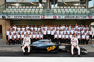 Formula 1 Breaking news F1 world now expecting Friday announcement from McLaren