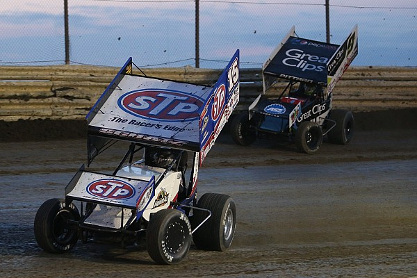 World of Outlaws 2015 World of Outlaws STP Sprint Car schedule released