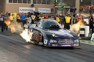 NHRA Breaking news Prock, Medlen to tune for Beckman