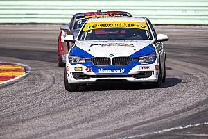 Endurance Qualifying report Twenty-five Hours of Thunderhill grid set
