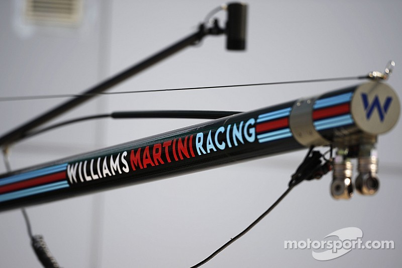 Nielsen joins Williams as sporting manager
