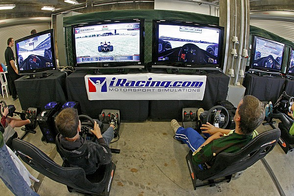 iRacing Pro Race of Champions live tonight
