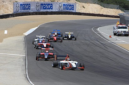 Winter Weekend announced for Atlantic, F2000 and F1600 series