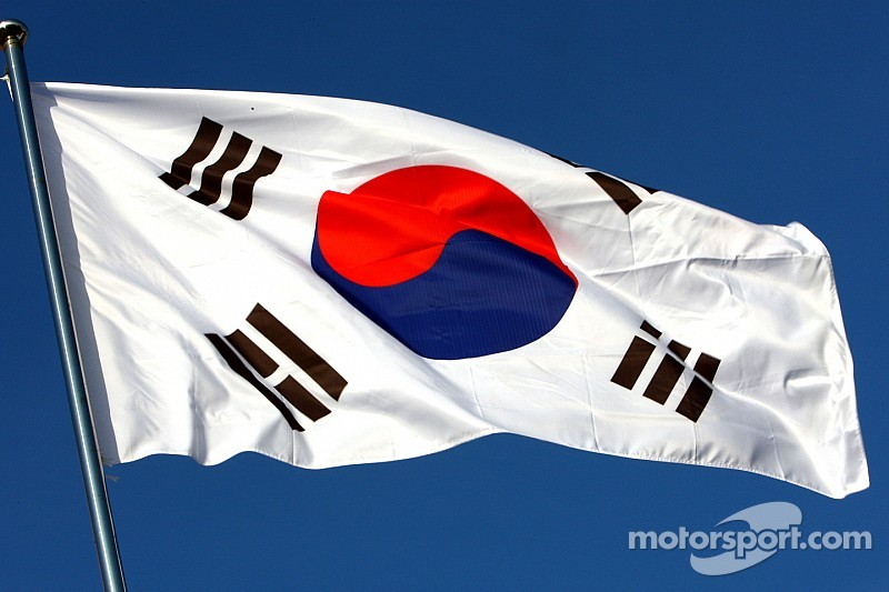 Korean GP removed from updated calendar, but '21 races' remain