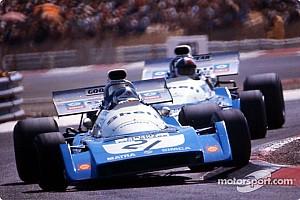 Formula 1 Obituary Former F1 driver Jean-Pierre Beltoise passes away