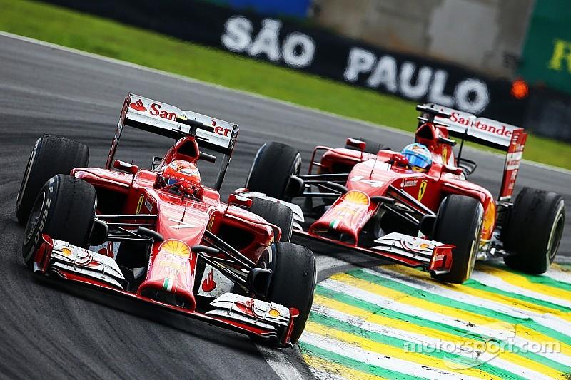 Alonso 'more adaptable' than Raikkonen - Fry