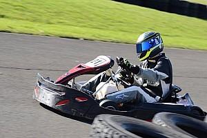 Kart Interview Another aspiring racer, another dream