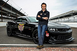 IndyCar Interview Dario Franchitti talks current state of IndyCar, his future in motorsport