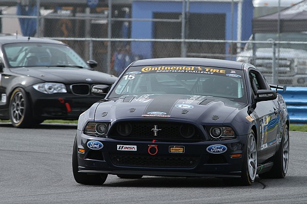 SCC finishes three-day test at Daytona