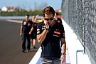 Vergne admits Le Mans 'options'