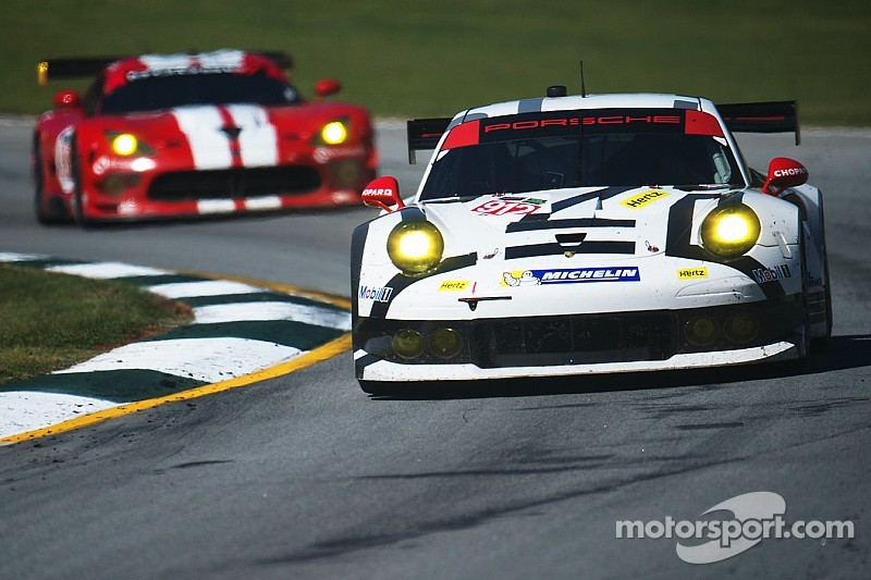 One year after last-lap battles, GTLM, GTD classes set for Daytona 24 encore