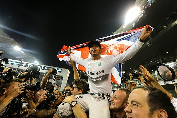 How will the 2014 Formula 1 season be remembered?