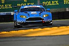 James Davison and Aston take GTD pole for Rolex 24