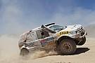 Robb's Dakar ride: Day 5