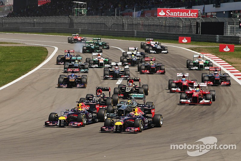 Nurburgring still in talks with Ecclestone
