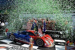 IMSA Race report 2015 Rolex 24 Hours at Daytona victors crowned