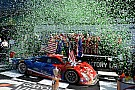 2015 Rolex 24 Hours at Daytona victors crowned