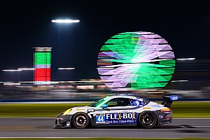 IMSA Commentary 10 things we learned from the 2015 Rolex 24 at Daytona