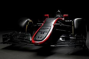 Formula 1 Breaking news McLaren-Honda launches 2015 F1 challenger