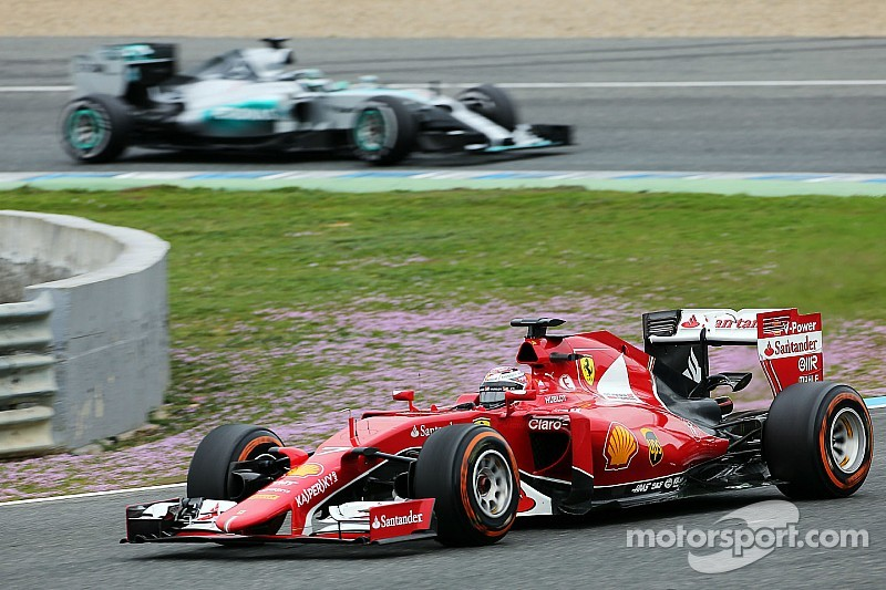 Jerez Day 4 testing notebook: Kimi sets fastest time of the week