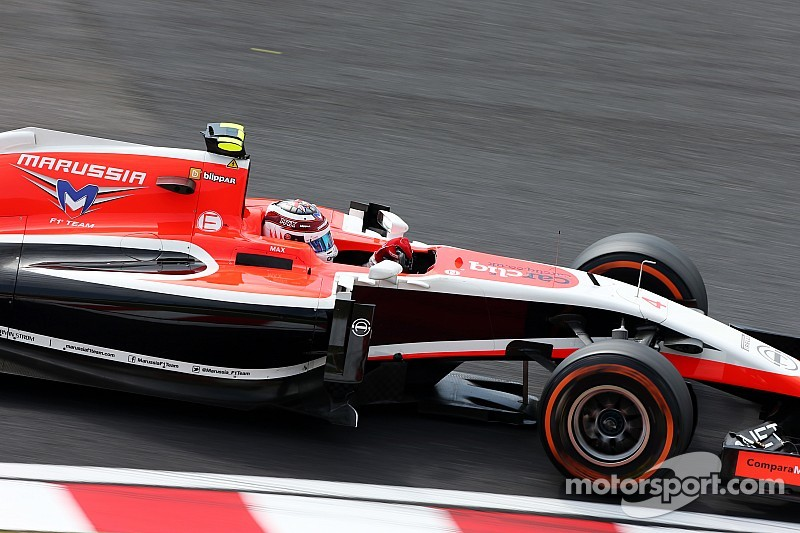 Marussia still fighting to make the grid, hits back at Strategy Group comments