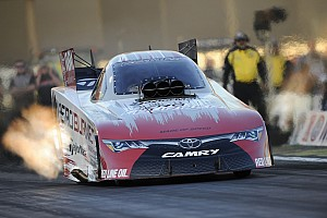 NHRA Special feature NHRA Friday notebook: Pomona