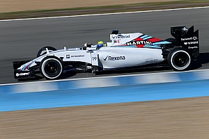 Formula 1 Breaking news Symonds thinks 1000bhp engines not a priority for Formula One